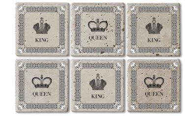queence Getränkeuntersetzer SGC0092 kaufen