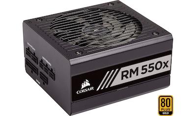 Corsair PC-Netzteil »RM550x 2018« kaufen