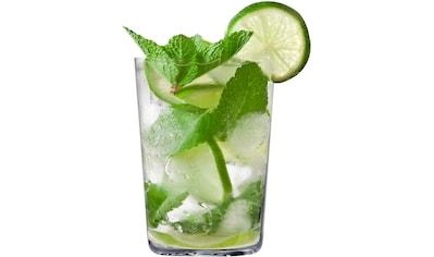 Eisch Cocktailglas »Secco Flavoured Mojito«, (Set, 2 tlg.), bleifrei, 550 ml, 2-teilig kaufen