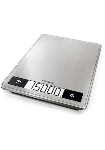 Soehnle Küchenwaage »Profi 200«, LCD Anzeige kaufen