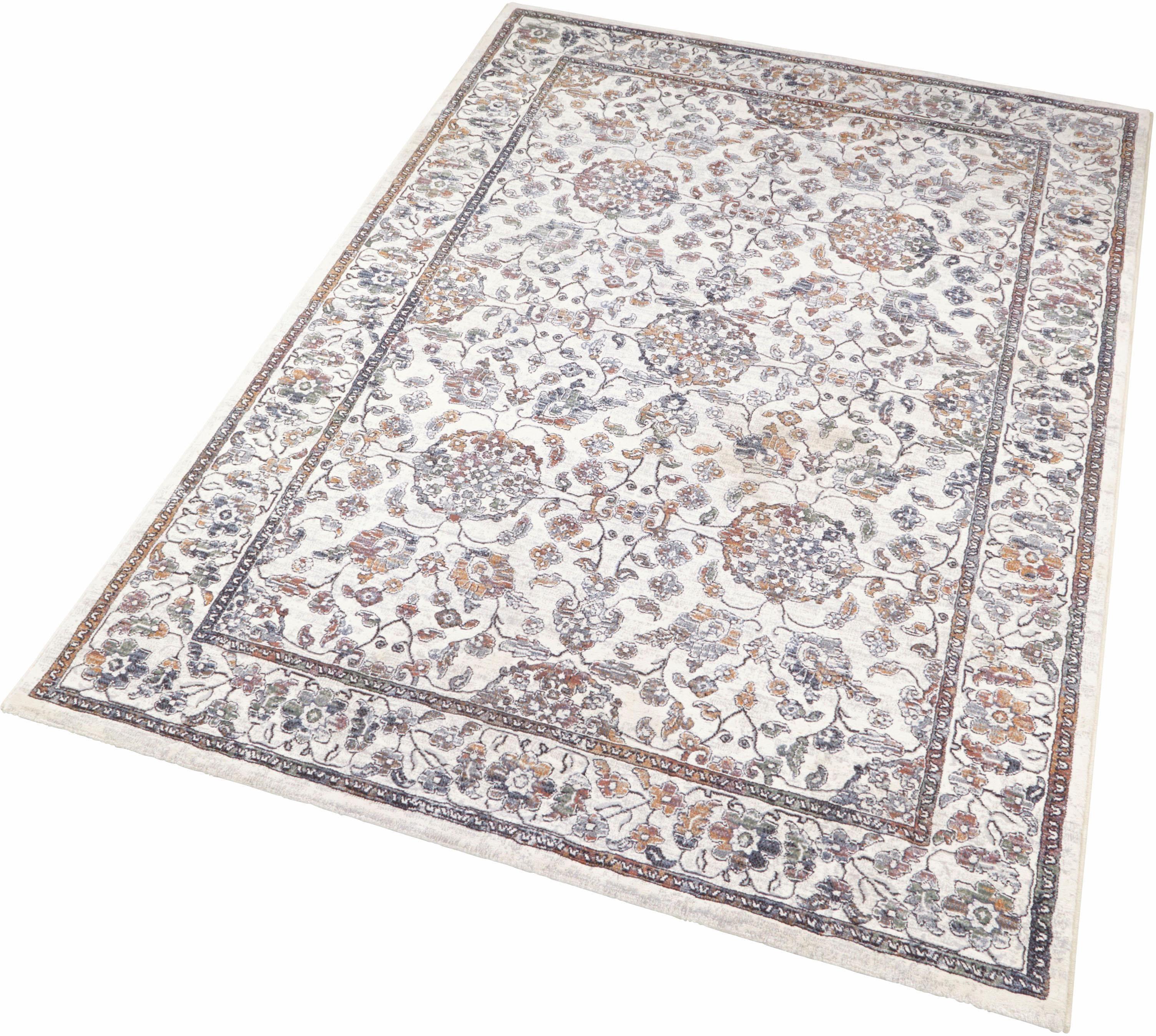 Teppich Lyon Mint Rugs Rechteckig Hohe 11 Mm Maschinell