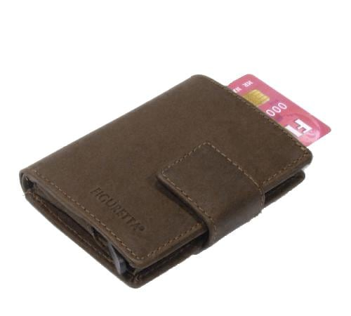 Figuretta Mini Geldbörse | Accessoires > Portemonnaies > Mini Geldbörsen | Figuretta