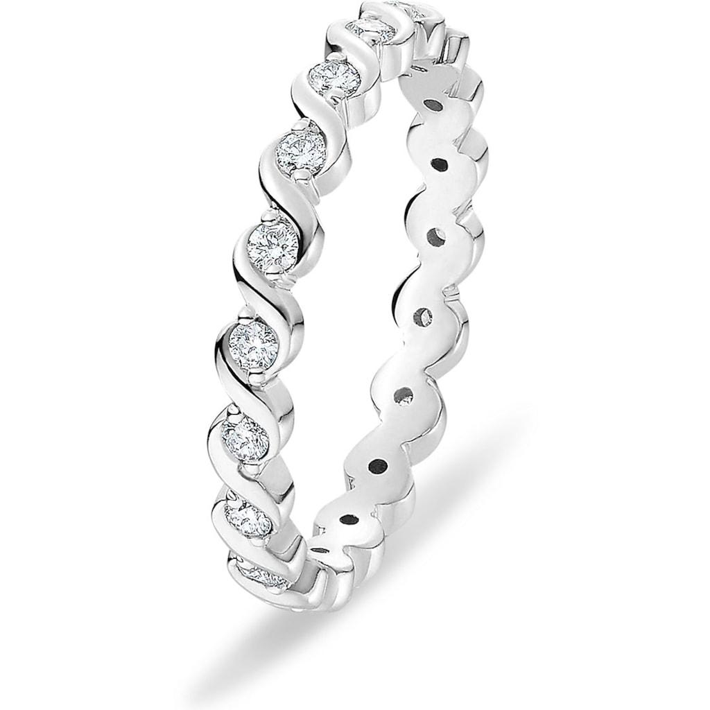 CHRIST Diamantring »32000554«