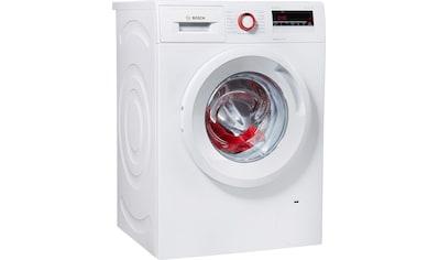 BOSCH Waschmaschine Serie 4 Doreen WAN282V8 kaufen