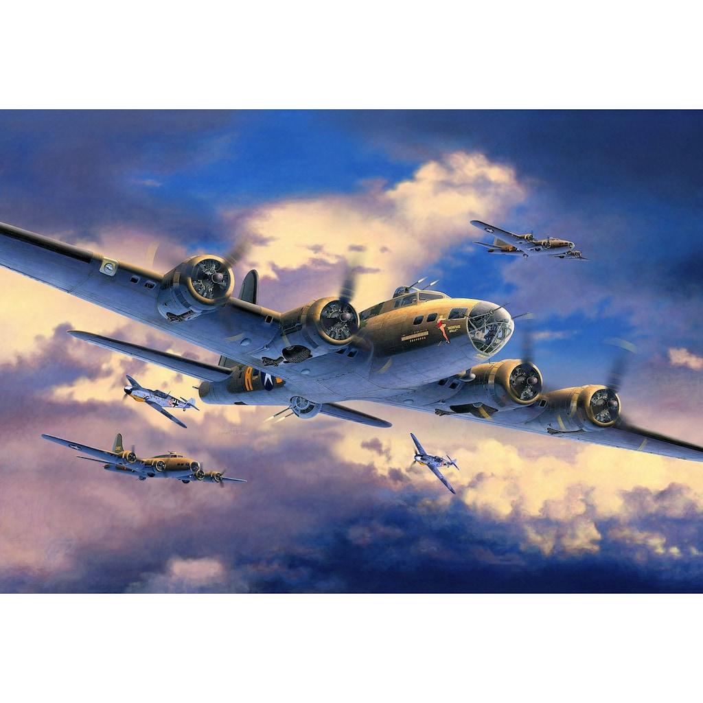 Revell® Modellbausatz »B-17 Memphis Belle«, 1:72, Made in Europe