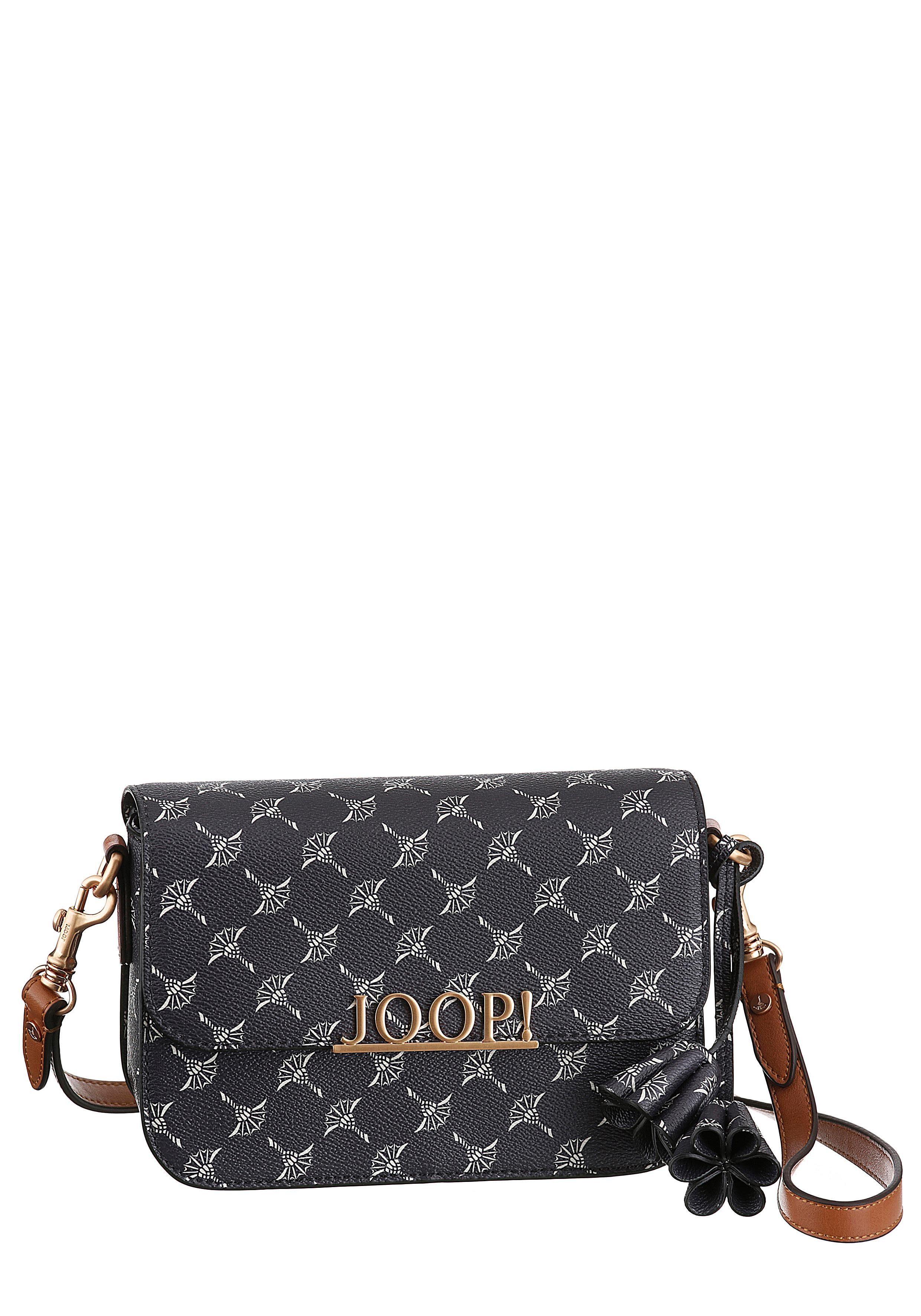 Joop! Mini Bag cortina uma shoulderbag xshf | Taschen > Handtaschen > Abendtaschen | Blau | Joop!