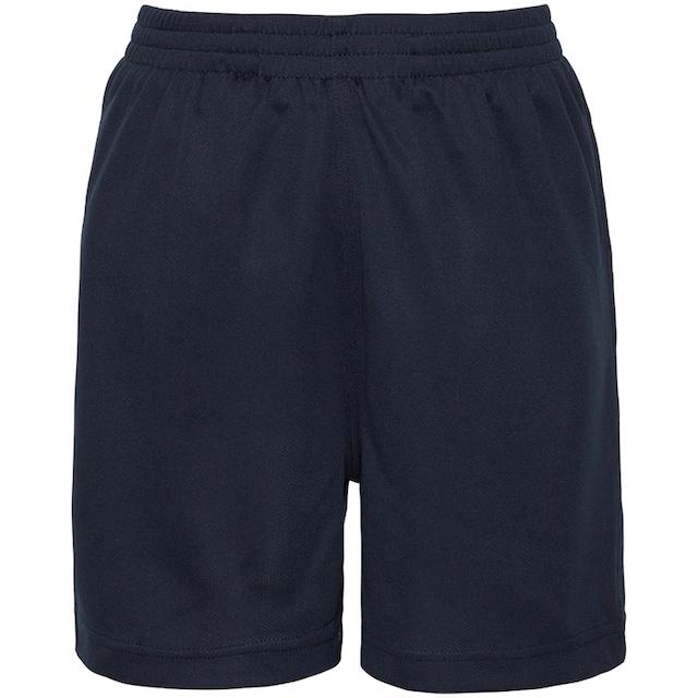 AWDIS Shorts »Just Cool Kinder Sport«
