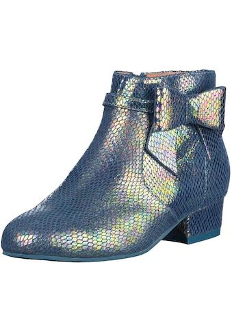 Lola Ramona Stiefelette »Leder« kaufen