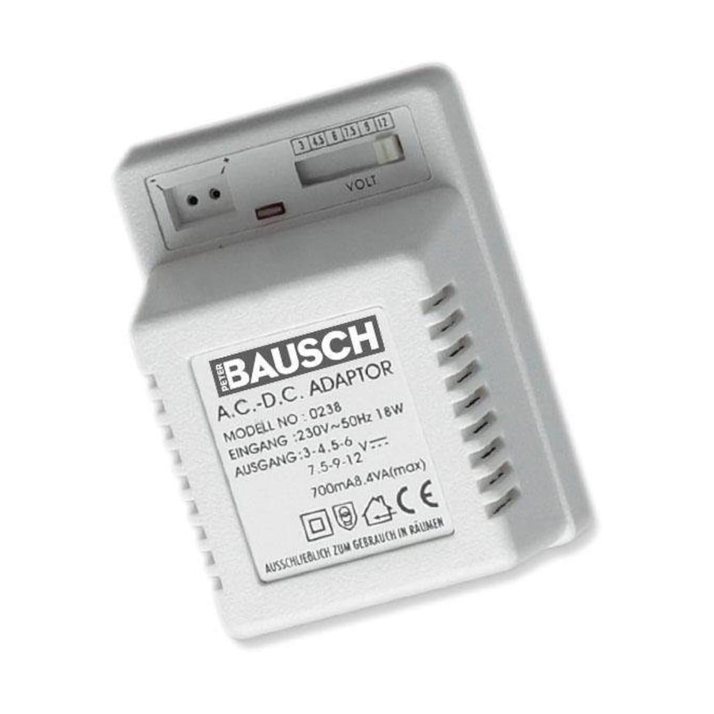 BAUSCH Maniküre-Pediküre-Set »0301«