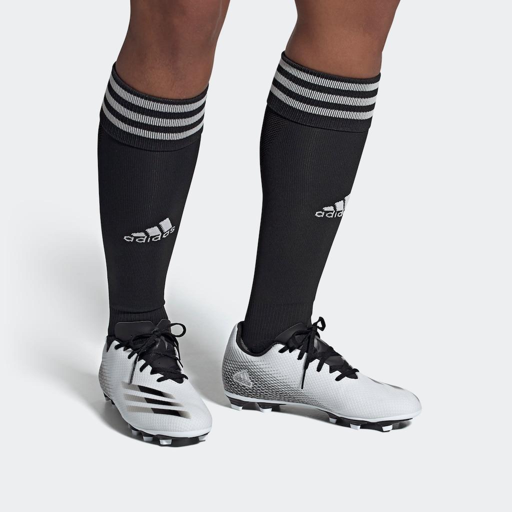 adidas Performance Fußballschuh »X Ghosted 4 FxG«