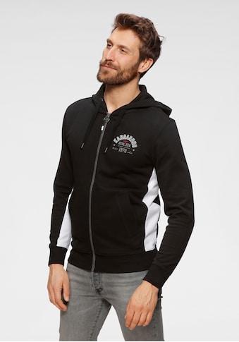 KangaROOS Sweatjacke, mit Logoschriftzug kaufen