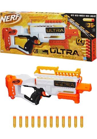 Hasbro Blaster »Nerf Ultra Dorado«, inkl. 12 Darts kaufen