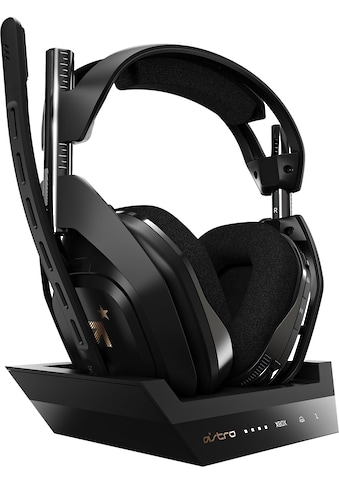 ASTRO Gaming-Headset »A50 Gen4 Xbox One«, Geräuschisolierung, Dolby Audio, für Xbox... kaufen