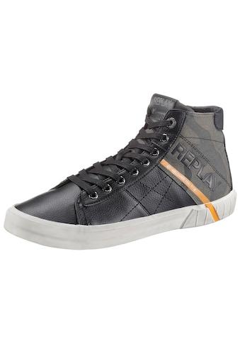Replay Sneaker »MEADOWN« kaufen