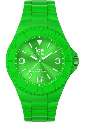 ice-watch Quarzuhr »ICE generation - Flashy, 019160« kaufen