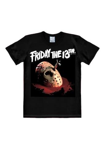 LOGOSHIRT T-Shirt mit coolem Motiv kaufen