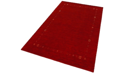 Orientteppich, »Lori Dream 2«, THEKO, rechteckig, Höhe 12 mm, manuell geknüpft kaufen