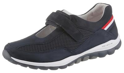 Gabor Rollingsoft Keilsneaker, mit Streifen an der Ferse kaufen