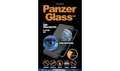 PanzerGlass Displayschutzglas »E2E Apple iPhone X/Xs/11Pro CF Anti-blue light«, für Apple iPhone 11 Pro, XS, X kaufen