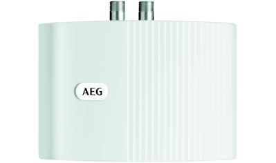 AEG Klein-Durchlauferhitzer »MTD 350« kaufen