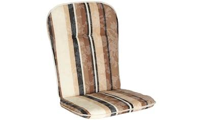 Best Sesselauflage kaufen