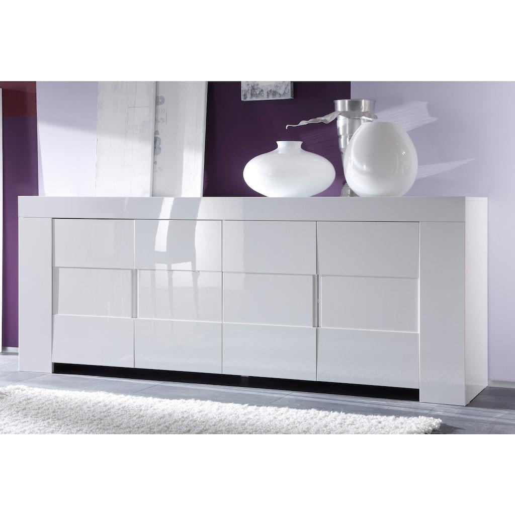 LC Sideboard »Eos«, Breite 210 cm