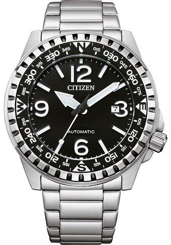 Citizen Automatikuhr »NJ2190-85E« kaufen