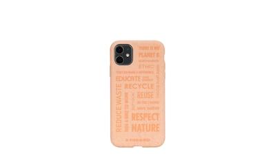 Tucano umweltfreundliche Schutzhülle aus Bioplastik für iPhone 11 kaufen
