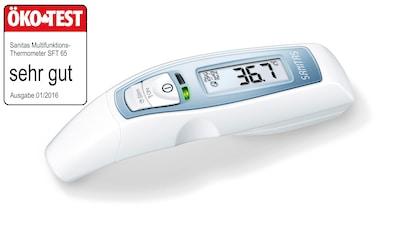 Sanitas Fieberthermometer »SFT 65« kaufen