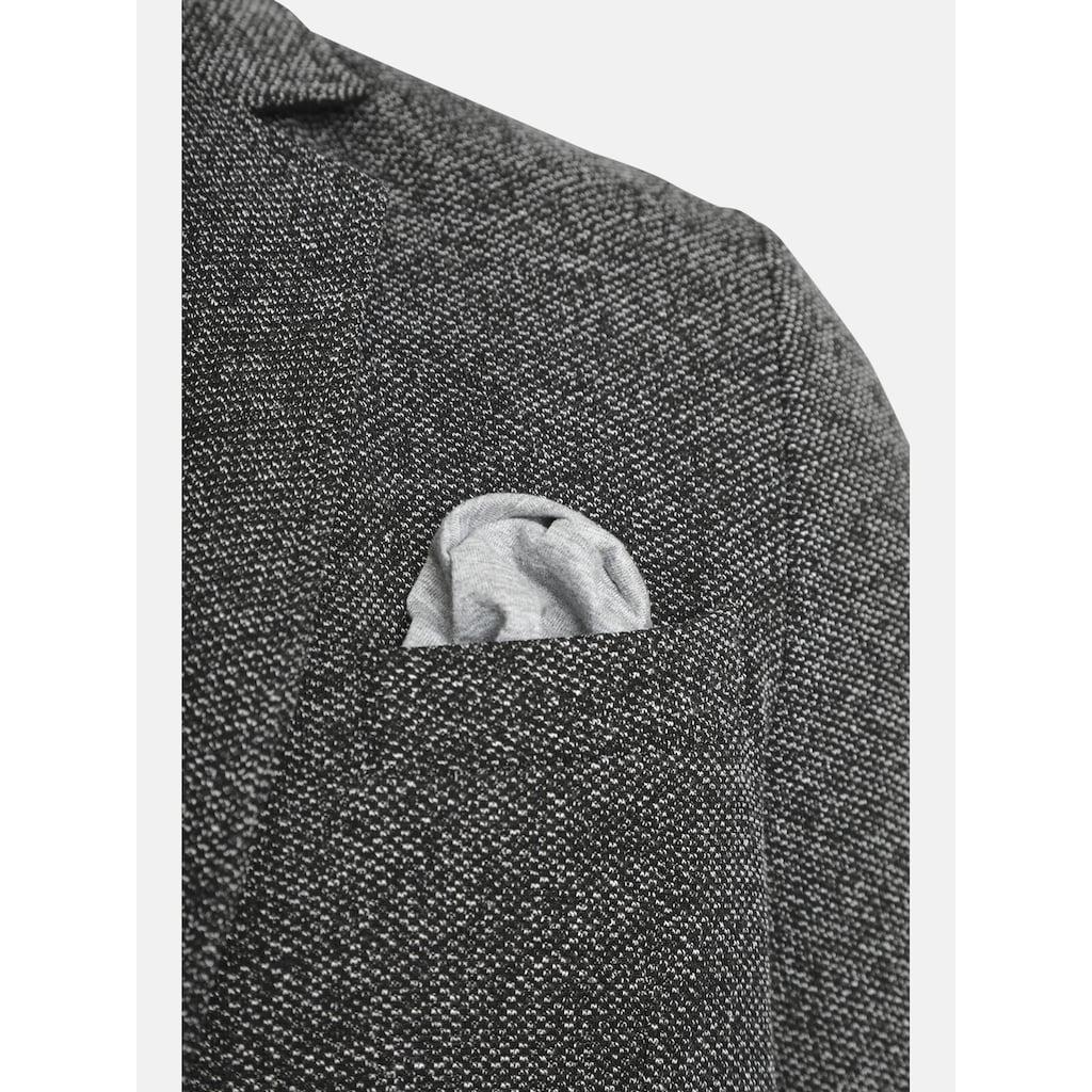 Jan Vanderstorm Jerseysakko »ALBIN«, aus flexiblem Material