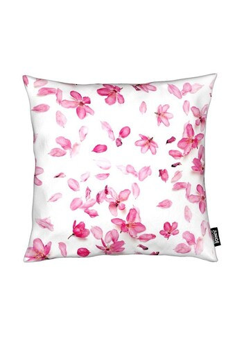 Dekokissen, »Blossom Fall«, Juniqe kaufen