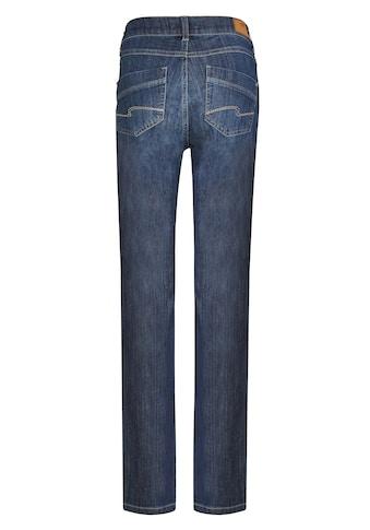 ANGELS Jeans ,Dolly' mit Herz - Detail kaufen