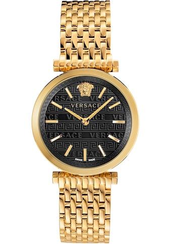 Versace Schweizer Uhr »V - TWIST, VELS00819« kaufen