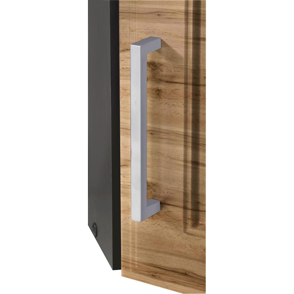 HELD MÖBEL Eckhängeschrank »Stockholm, Breite 60 x 60 cm«, hochwertige MDF-Fronten