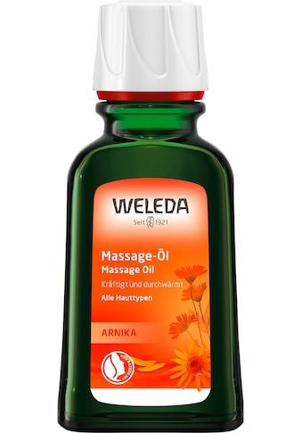 WELEDA Massageöl »Arnika« kaufen