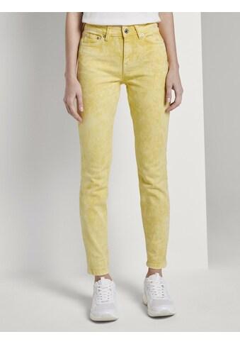 TOM TAILOR Denim Skinny-fit-Jeans »Nela Extra Skinny Jeans« kaufen
