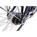 HAWK Bikes Cityrad »Gent Deluxe«, Nabenschaltung