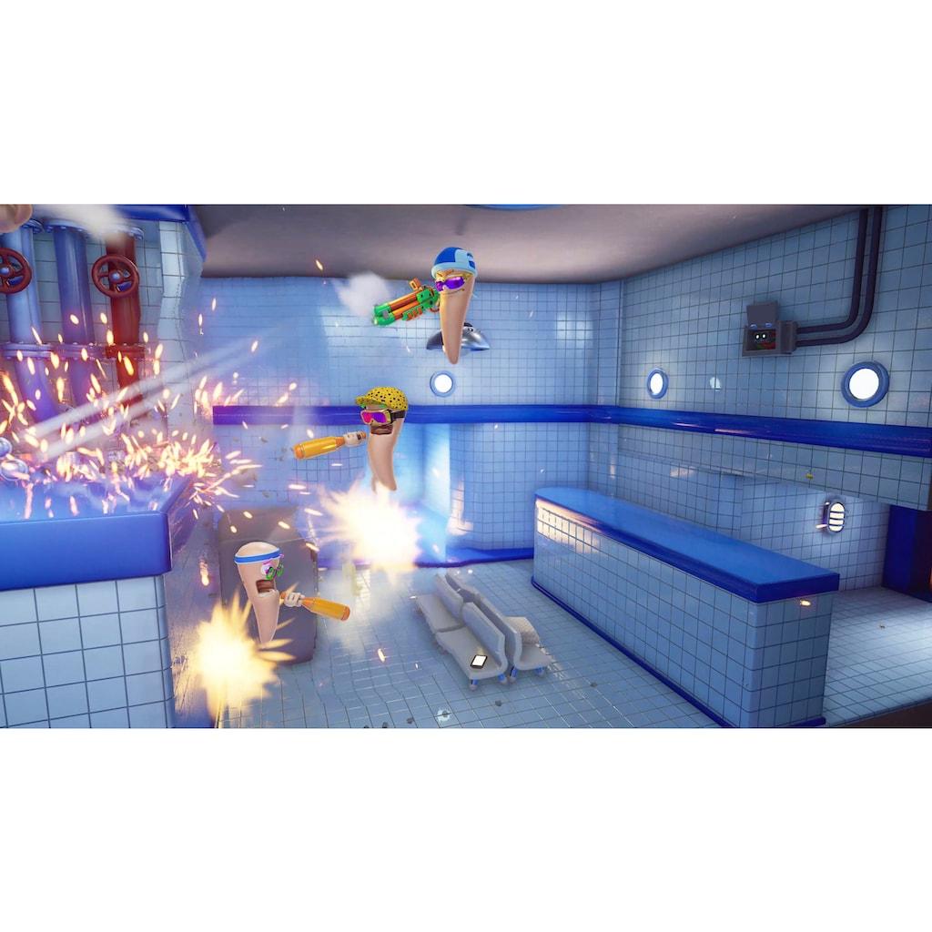 Xbox One Spiel »Worms Rumble«, Xbox Series X