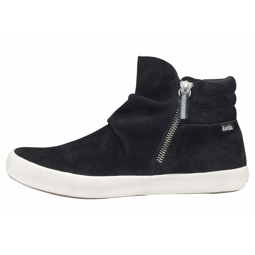 Keds Sneaker »MIDTOWN ZIP BOOT S«