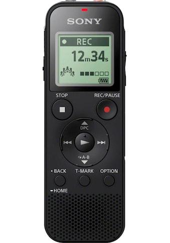 Sony Digitales Diktiergerät »ICD-PX470« kaufen