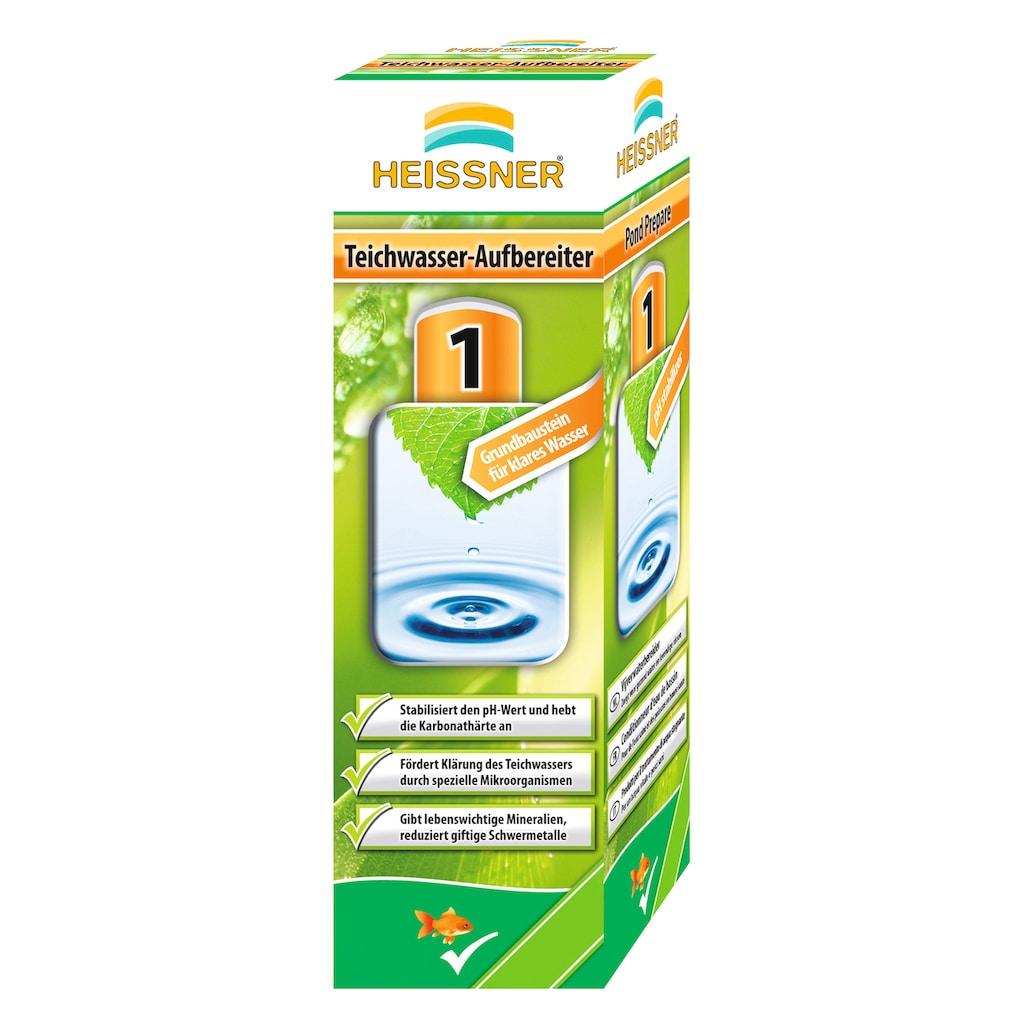 Heissner Teichpflege »Teichwasser-Aufbereiter«, 500 ml