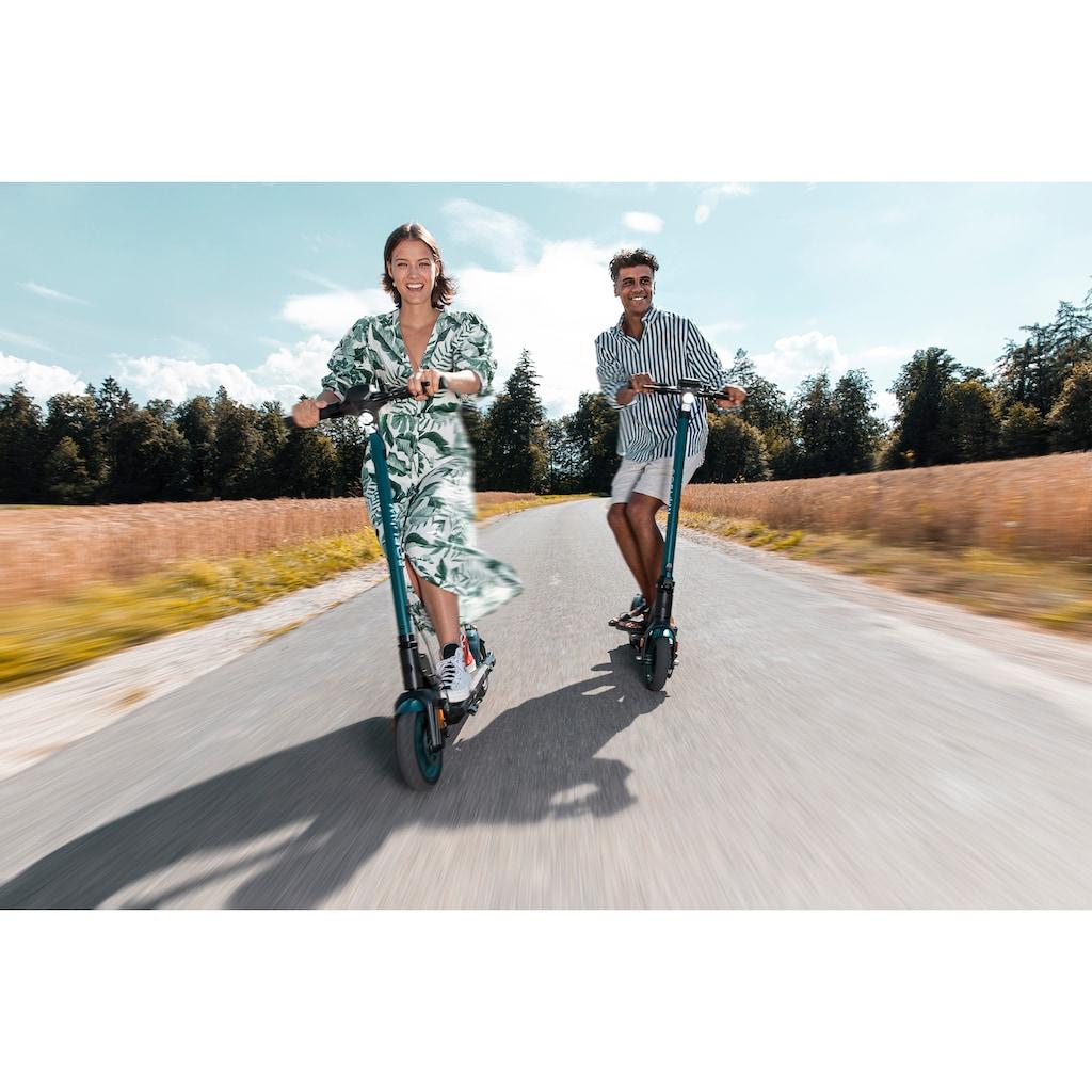 soflow E-Scooter »SOFLOW - SO3 E-Scooter mit Straßenzulassung«