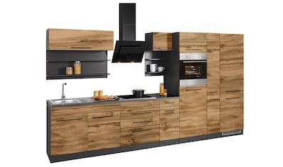 HELD MÖBEL Küchenzeile »Tulsa« kaufen