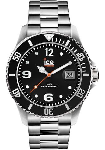 ice-watch Quarzuhr »ICE steel, 016032« kaufen