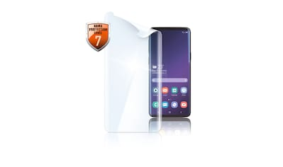"""Hama Display-Schutzfolie """"Full Screen Curved"""" für Galaxy S kaufen"""