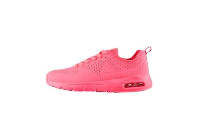 PEAK Sneaker, mit profilierter Laufsohle kaufen
