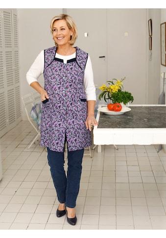 m. collection Kochschürze, mit floralem Druckdesign kaufen