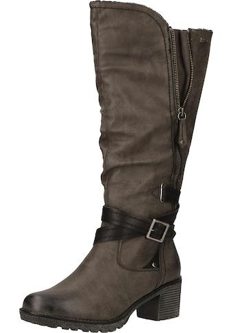 Relife Stiefel »Lederimitat« kaufen