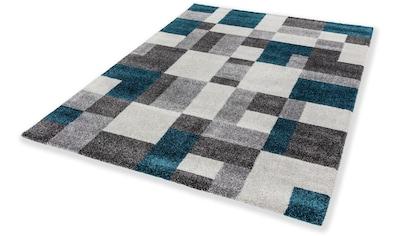 Teppich, »Savona 191«, ASTRA, rechteckig, Höhe 20 mm, maschinell gewebt kaufen