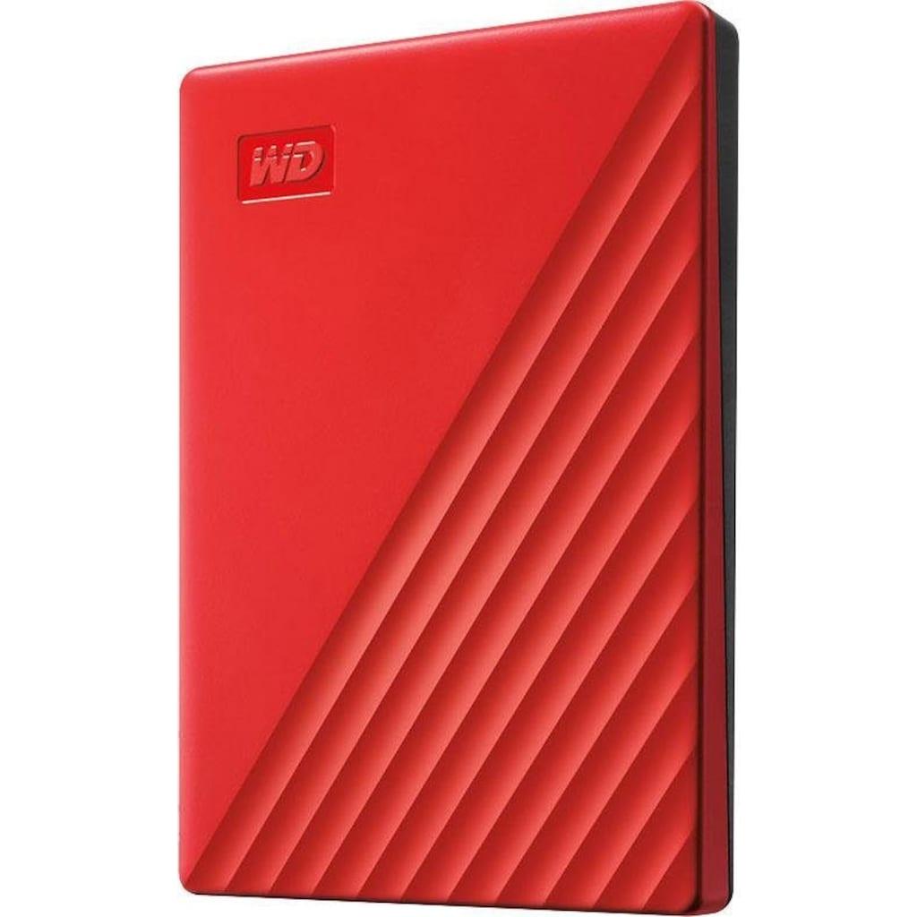 WD externe HDD-Festplatte »My Passport™«
